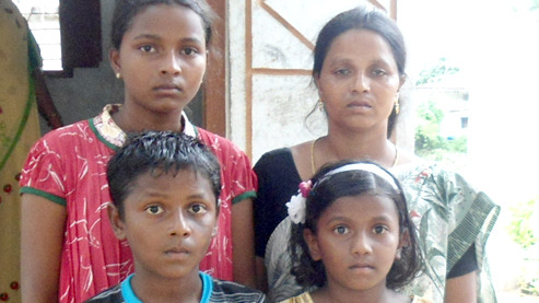 Nirmala's story: Standing for her rights