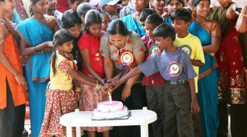 3-Orphans Birthday